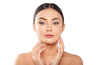 PRP FACE LIFTING FACIAL
